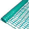 Tenax Beacon Plus Fence, 4 by 50-Feet, Green