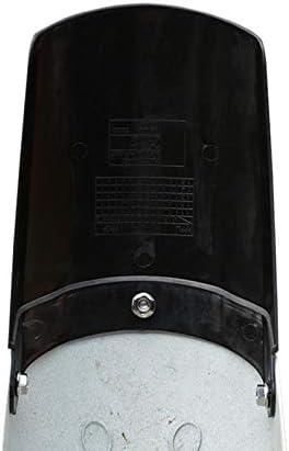 Semoic pour NMAX155 Moto Garde-Boue Avant Extension Garde-Boue Splash Guard ABS Bavette Noir
