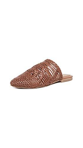 Splendid Women's Tucker Sandal Rust 8 M US