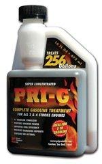 PRI-G 16 oz. Fuel Stabilizer, Outdoor Stuffs