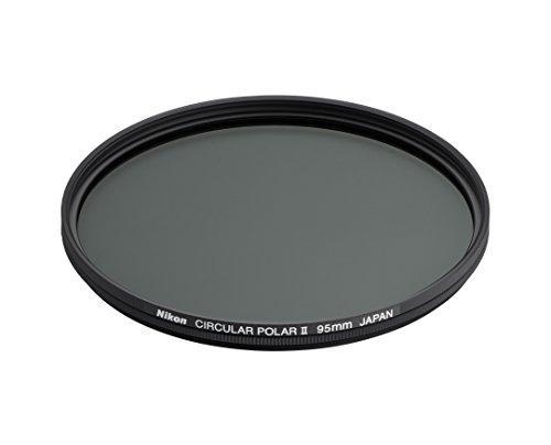 Nikon 95mm Circular Polarizing Filter II