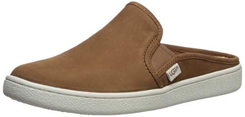 UGG Women's Gene Sneaker, Chestnut, 8 M US, used for sale  Delivered anywhere in USA