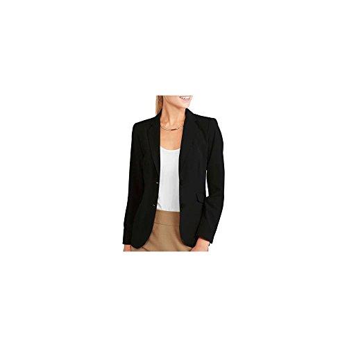 George+Women%27s+Classic+Career+Suiting+Blazer%2C+Black%2C+4+6-12-15+ee