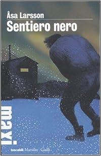 Book Sentiero nero