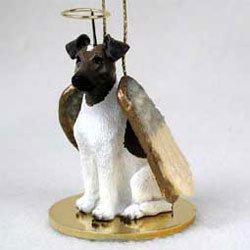 Christmas Ornament: Fox Terrier Smooth