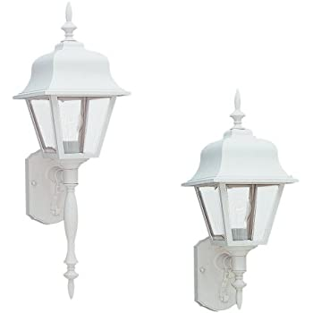Sea Gull Lighting 6658 98 Single Light Sebring Outdoor