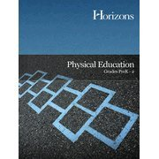 Download Horizons Physical Education Grades PreK-2 (Horizons Physical Education) pdf epub