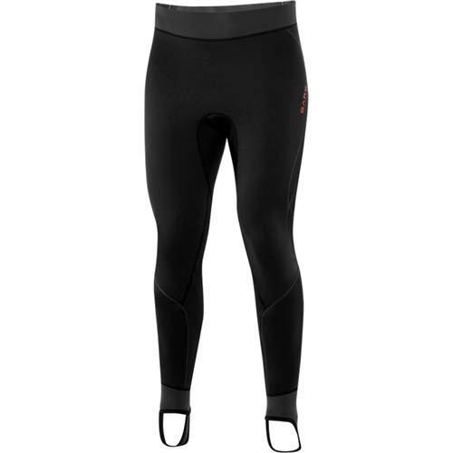 Bare Mens Exowear Pants Wet/Dry Undergarment (2X Large)