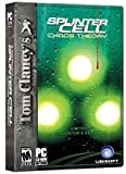 Splinter Cell: Chaos Theory Collector's Edition