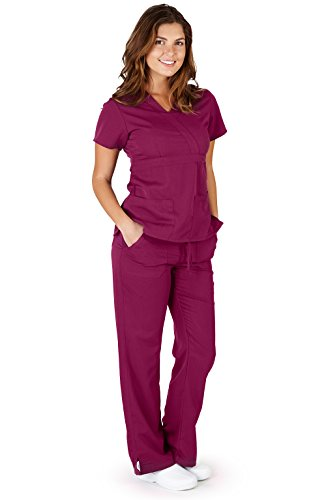 UltraSoft Premium Medical Nursing Scrubs product image