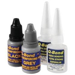 K Tool International - Q-BOND Adhesive Kit