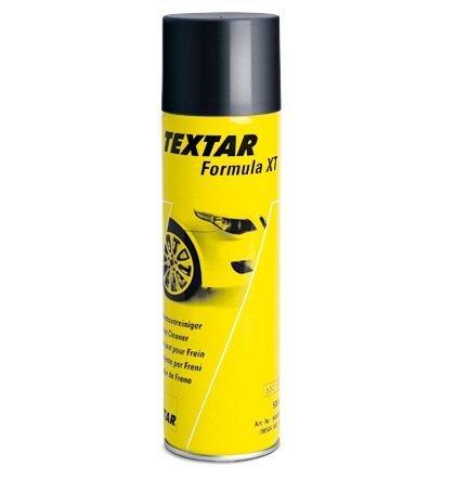 Textar - Spray limpia frenos formula xt 500ml