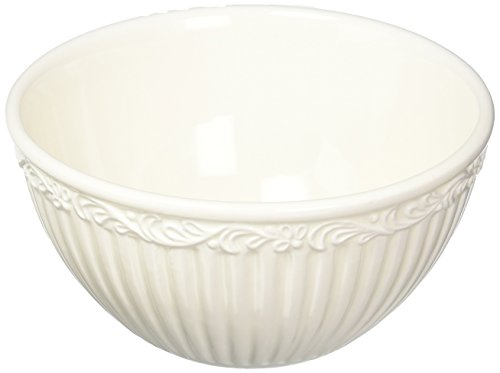 Mikasa Italian Countryside Soup/Cereal Bowls, Set of 4 (Countryside Soup Bowl)