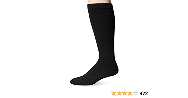 Scholls Mens Coolmax Firm 20-30 mmHg Compression Support Socks Dr
