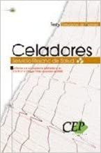 Celadores Servicio Riojano de Salud. Test  y Simulacros de