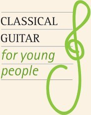 Classical Guitar for Young People - Matthew Hinsley - EnvisionArts