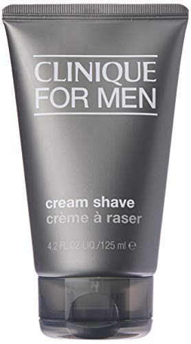 Clinique for Men Cream Shave 4.2 Ounce