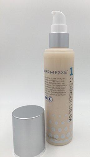Cleanser Cream - For Dry Skin