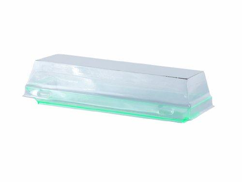 Quartz Stack (Solia PS31159 Quartz Plate Lid, 6-7/8