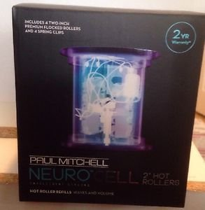 Neuro Cell 2 Hot Rollers by Paul Mitchell (Image #1)