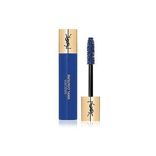 Yves Saint Laurent Mascara Vinyl Couture, 5 I'm in Trouble, Deluxe Travel Size, 0.06 -