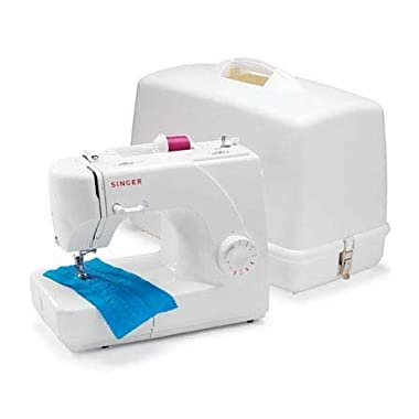Singer Student Sewing Machine with Lightweight Carrying Case