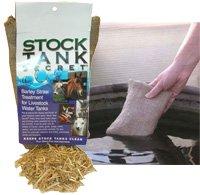 Process Stock (Stock Tank Secret)