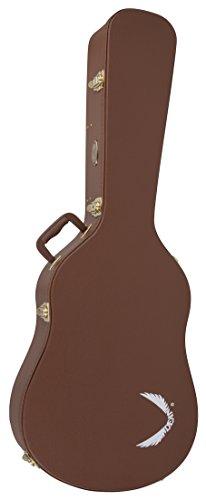 Dean HS PERF Hardshell Case for Performer Model Acoustic Guitars Dean Acoustic Guitar Hardshell Case
