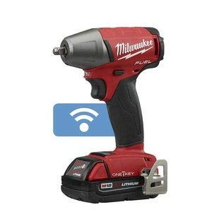 Milwaukee 2758-22CT M18 FUEL with ONE-KEY 3/8