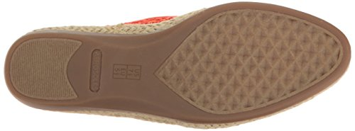 Trend Report Women's Slip Aerosoles Loafer on Coral Eq5TWg