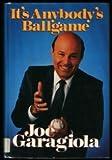 It's Anybody's Ballgame 9780816146895