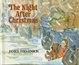 The Night after Christmas, James Stevenson, 0688005470