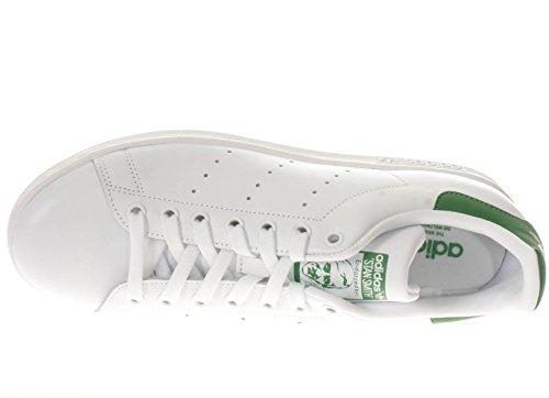 Stan Homme Blanc Smith Vert Garçon adidas Vert Chaussures zwaq8x