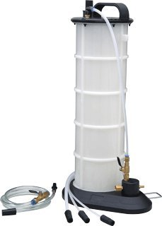 MITYVAC Shop Air Fluid Evacuator-2Pack