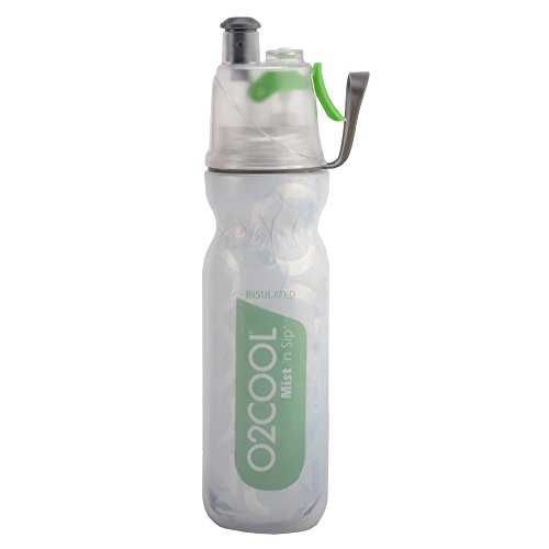 Green Insulated Beverage - 9