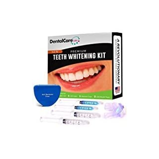 Teeth whitening kit for braces do it yourselfore premium teeth whitening kit for home use made in usa faster results than tooth solutioingenieria Gallery
