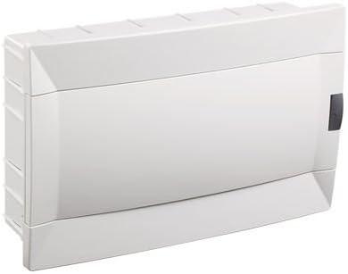 Caja de Empotrar para Automáticos 16 Módulos: Amazon.es: Bricolaje ...