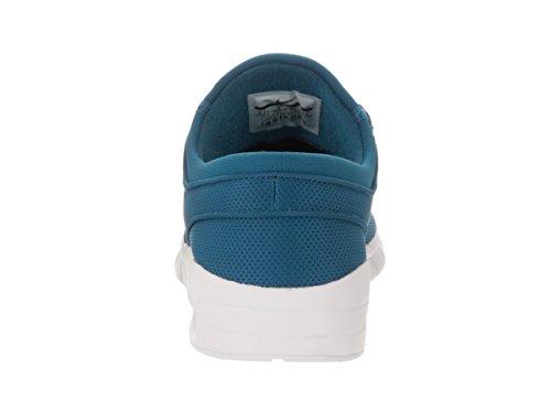 Nike Kids Stefan Janoski Max (gs) Skate Schoen Blauw