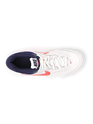 White Crimson Lite 006 de para Court Zapatillas Phantom Tenis Multicolor Bright Hombre Nike fqOgPO