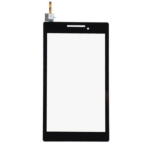 Replacement Touch Screen Digitizer Front Glass For Lenovo Tab 2 7'' A7-10F a7-10 Black Only FBA by Mustpoint