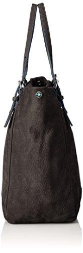 GabsDALIA - Bolsa de Asa Superior Mujer Gris - Grau (grigio 2003)