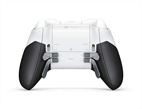 31C0844m5EL - Xbox Elite Wireless Controller – White Special Edition
