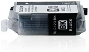 Cartucho de tinta compatible para impresora Brother DCP-J 132 W ...