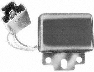 Standard Motor Products VR124 Voltage Regulator