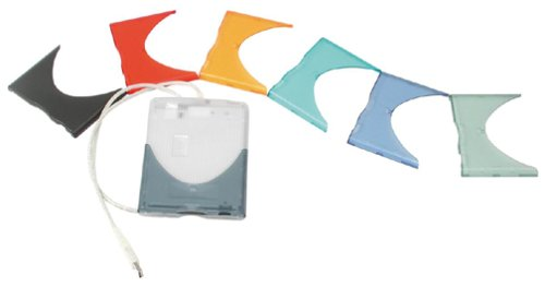 SmartDisk USB Floppy Drive Color Kit