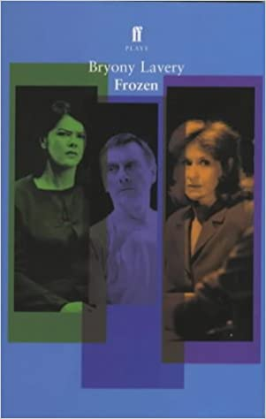 Book Frozen
