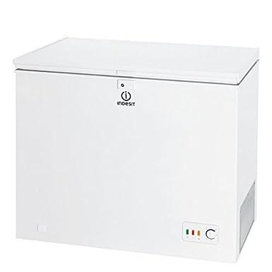 Indesit OF 1A 200 - Congelador Horizontal Of1A200 Con Capacidad De ...