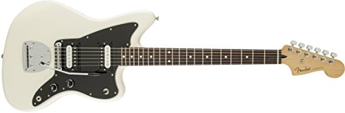 fender blacktop jazzmaster - 2
