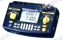 Yokogawa CA71 Handy Multifunction Calibrator Plus TC and RTD Communications