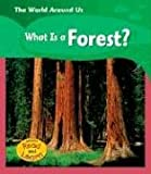 What Is a Forest?, Monica Hughes, 1403462755